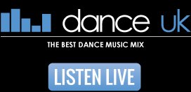 Listen to our sister station, Dance UK