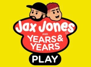 Jax Jones & Years & Years - Play