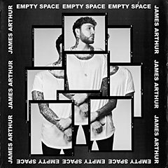 James Arthur - Empty Space
