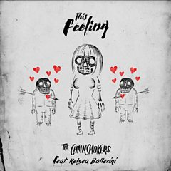 The Chainsmokers Feat Kelsea Ballerini - This Feeling